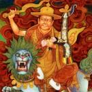 Dorje Shugden Classic Print