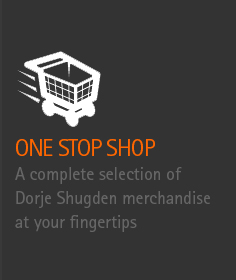 one stop dorje shugden shop